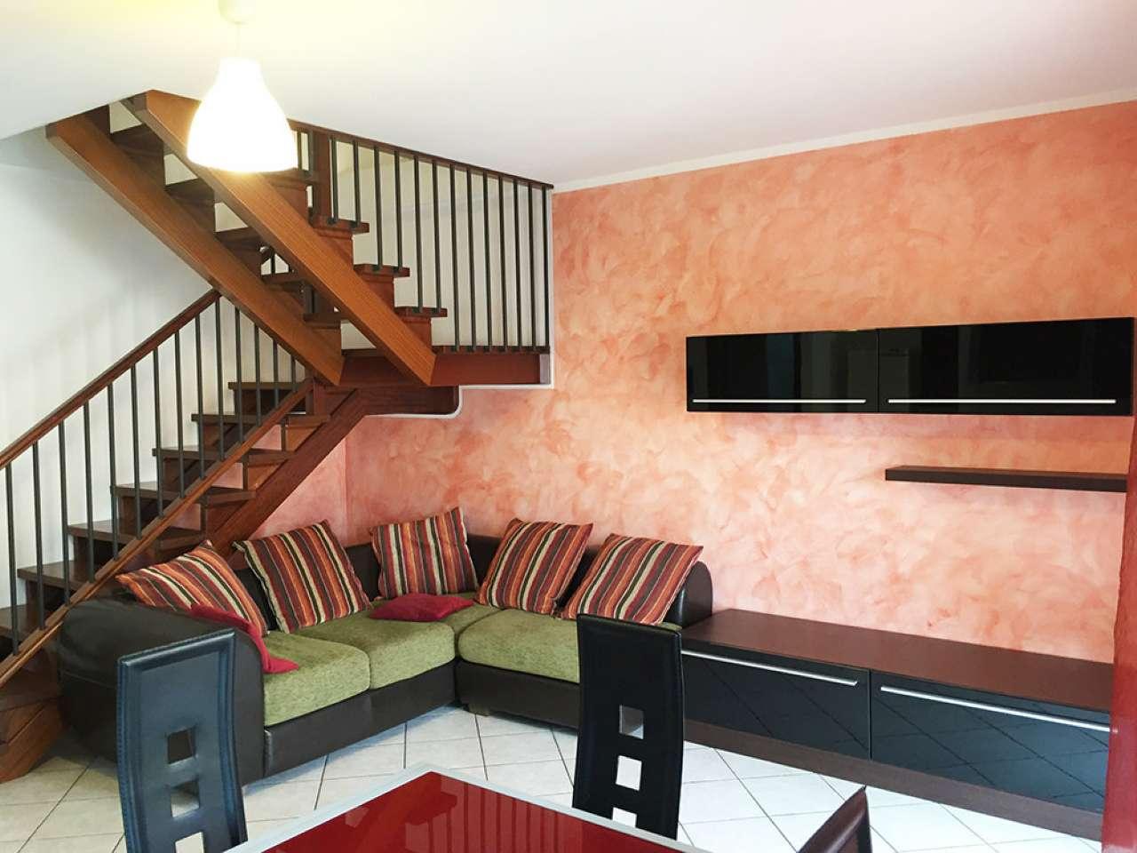 Appartamento in affitto a Piove di Sacco, 4 locali, prezzo € 600 | Cambio Casa.it