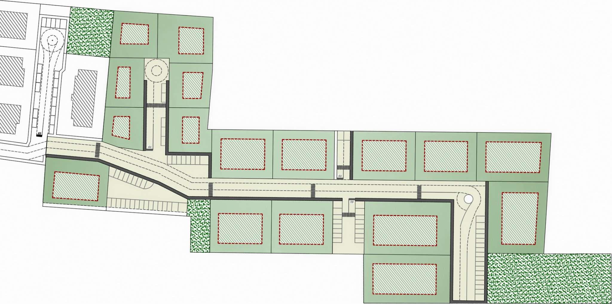 Terreno Edificabile Residenziale in vendita a Legnaro, 9999 locali, Trattative riservate | CambioCasa.it