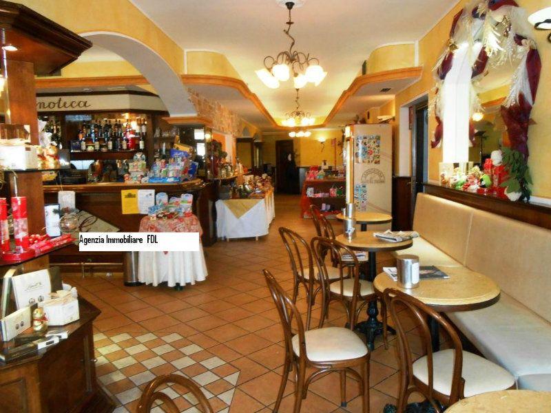 Attività / Licenza in vendita a Montopoli in Val d'Arno, 7 locali, prezzo € 250.000 | Cambio Casa.it