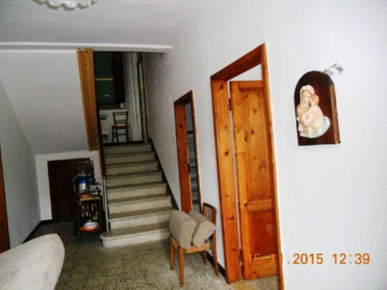 Palazzo / Stabile in vendita a Cutigliano, 7 locali, prezzo € 65.000 | CambioCasa.it