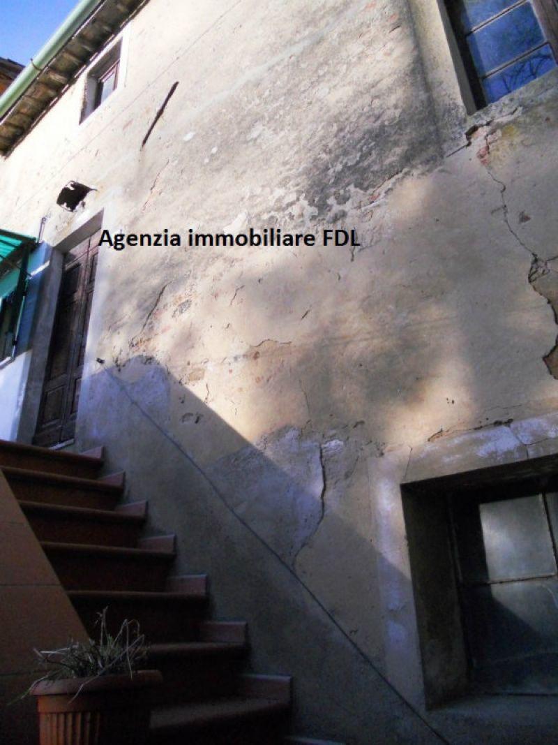Palazzo / Stabile in vendita a Casciana Terme Lari, 5 locali, prezzo € 35.000 | CambioCasa.it
