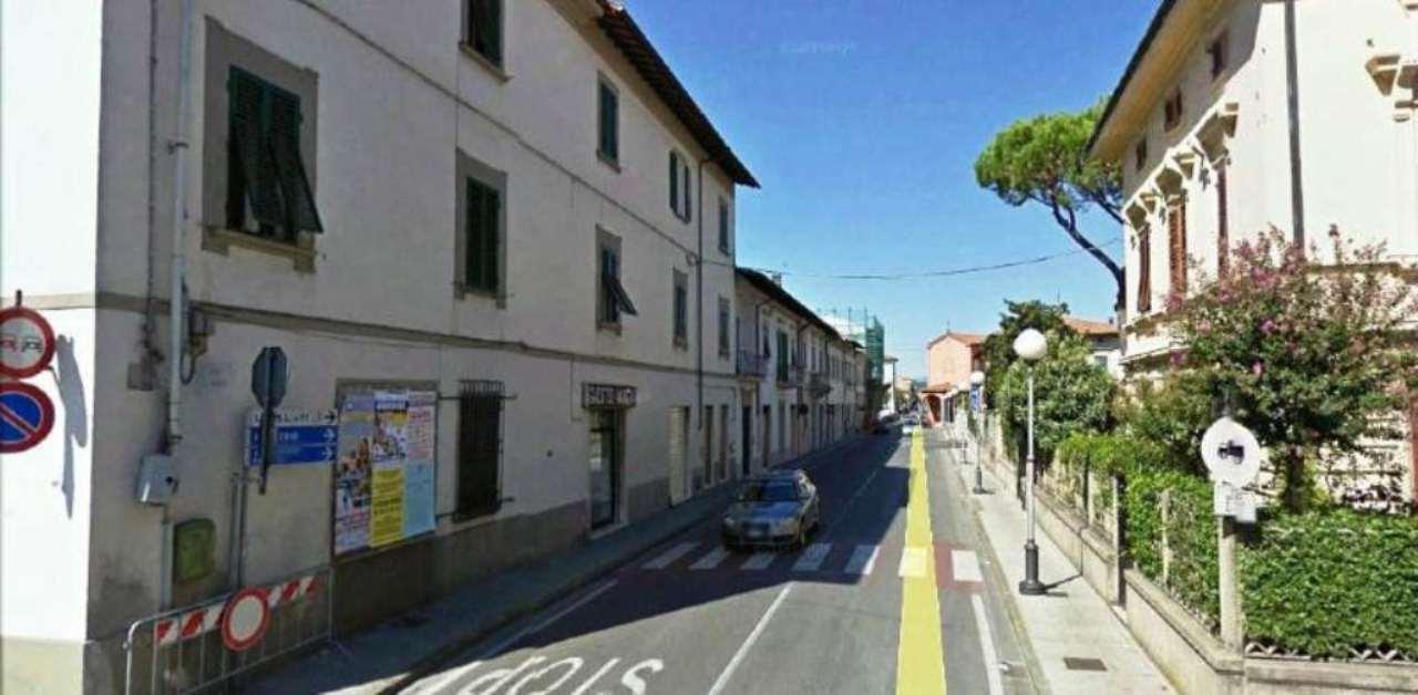 Capannone in vendita a Santa Croce sull'Arno, 7 locali, Trattative riservate | Cambio Casa.it