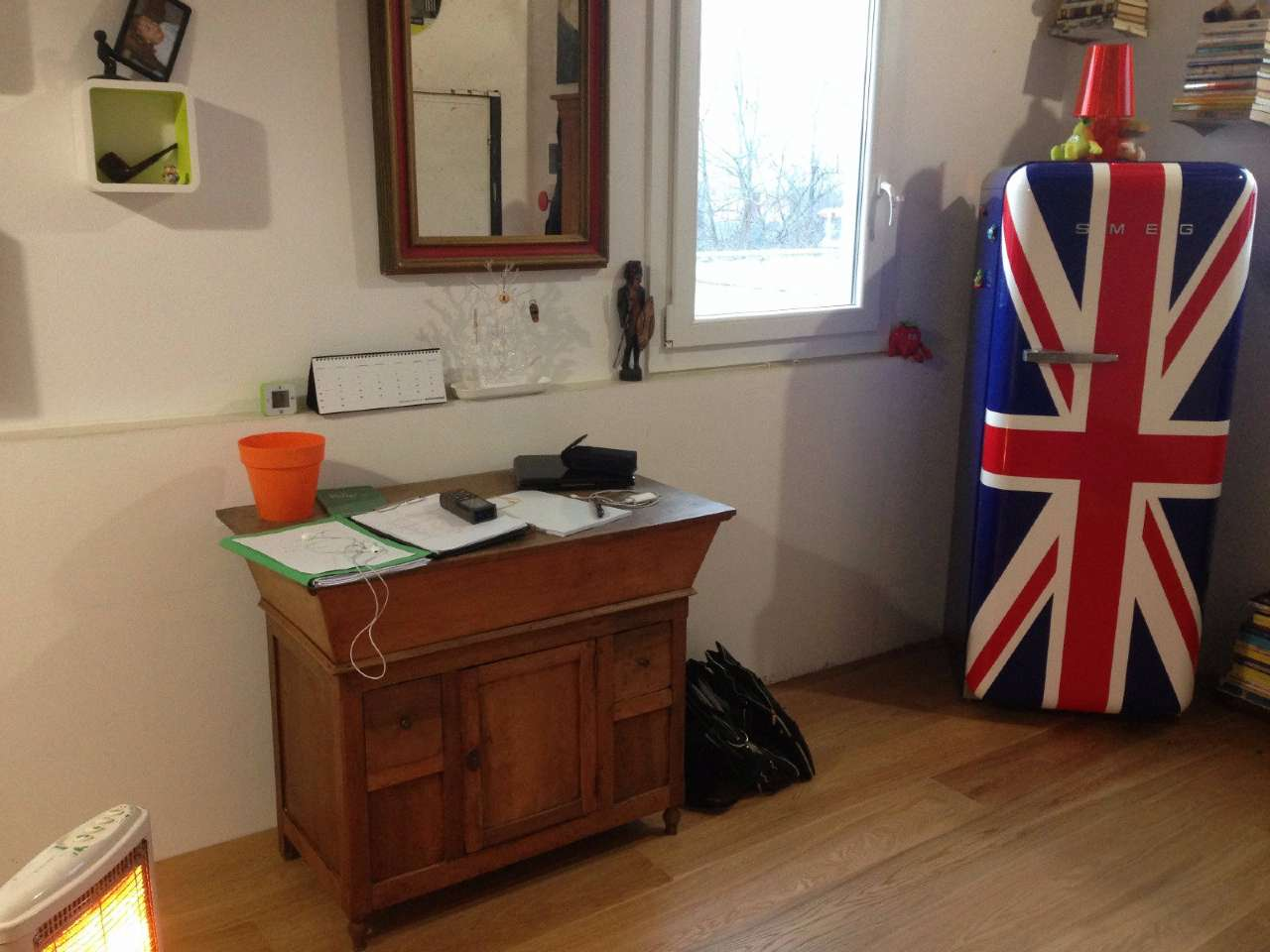 Appartamento in vendita a Santa Croce sull'Arno, 1 locali, prezzo € 40.000 | Cambio Casa.it