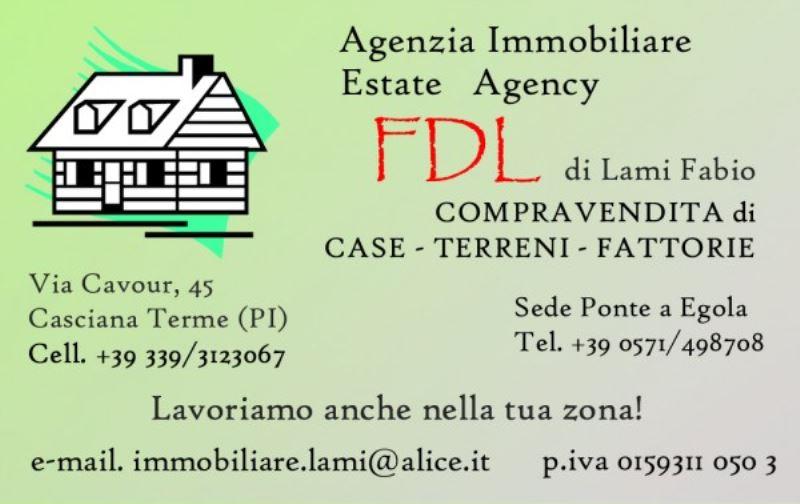 Attività / Licenza in vendita a Casciana Terme Lari, 4 locali, prezzo € 50.000 | Cambio Casa.it
