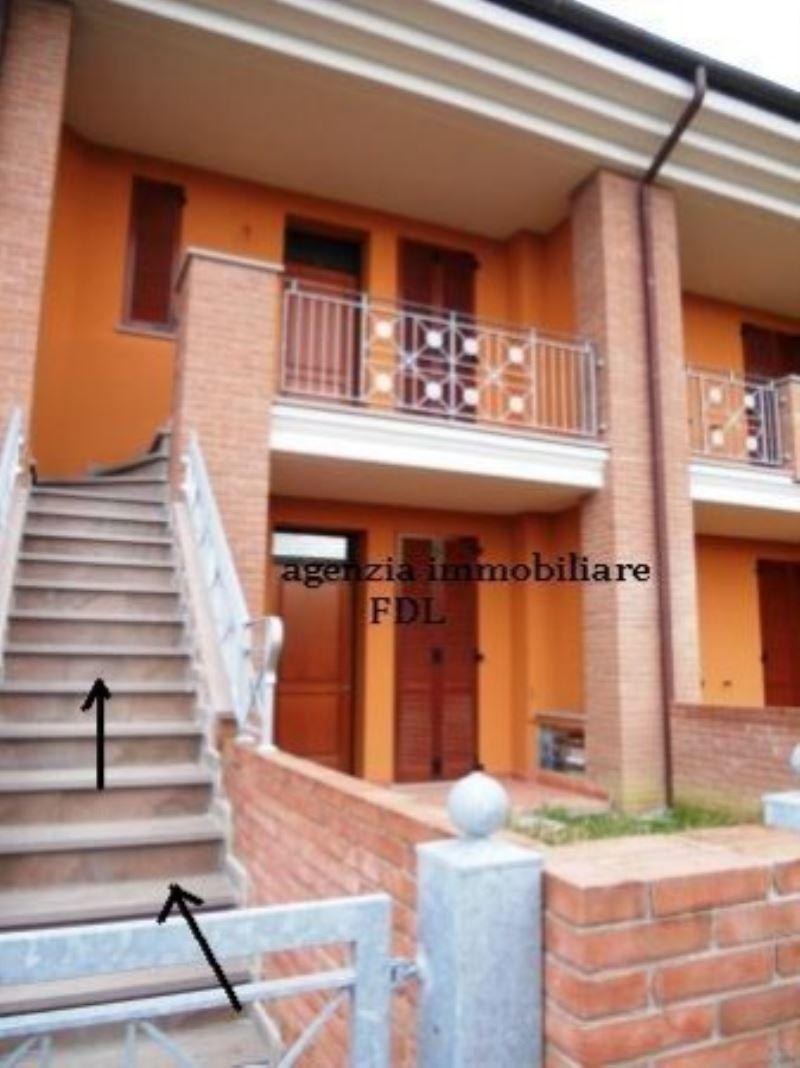 Appartamento in vendita a Peccioli, 6 locali, prezzo € 163.000 | Cambio Casa.it