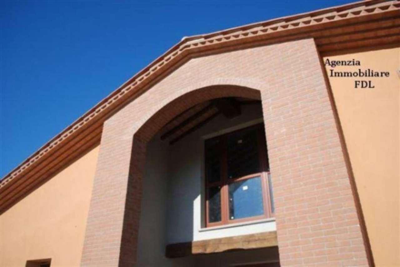 Soluzione Indipendente in vendita a Peccioli, 6 locali, prezzo € 430.000 | Cambio Casa.it