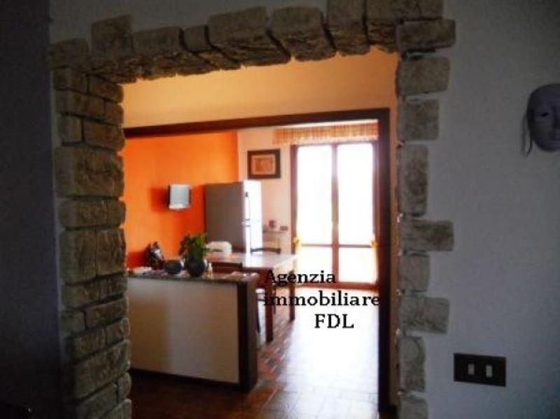 Attico / Mansarda in vendita a San Miniato, 6 locali, prezzo € 240.000 | Cambio Casa.it
