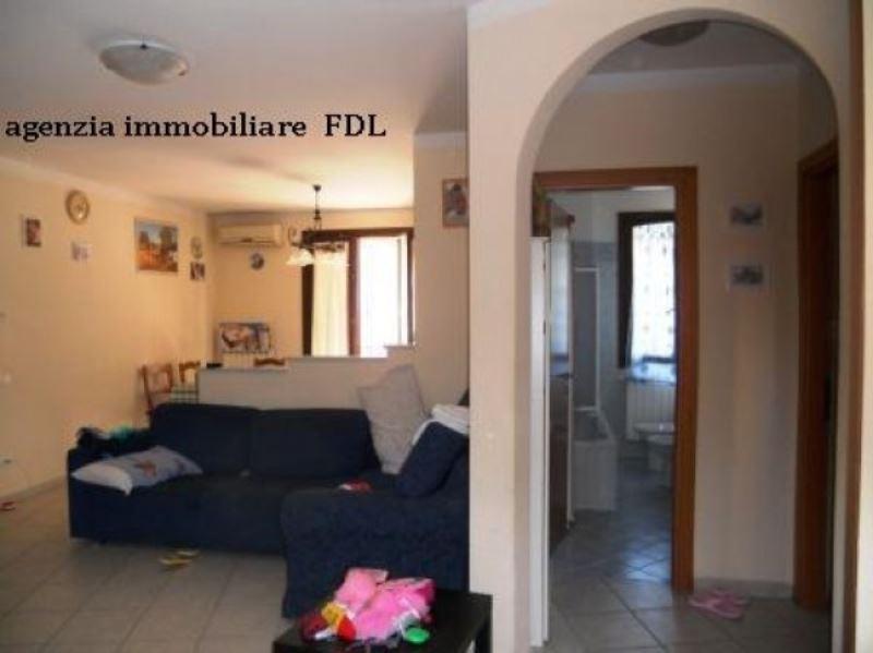 Appartamento in vendita a Castelfranco di Sotto, 5 locali, prezzo € 140.000 | Cambio Casa.it