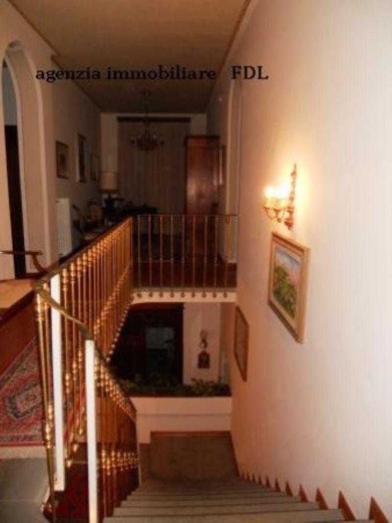 Villa in vendita a Terricciola, 6 locali, prezzo € 1.580.000 | Cambio Casa.it