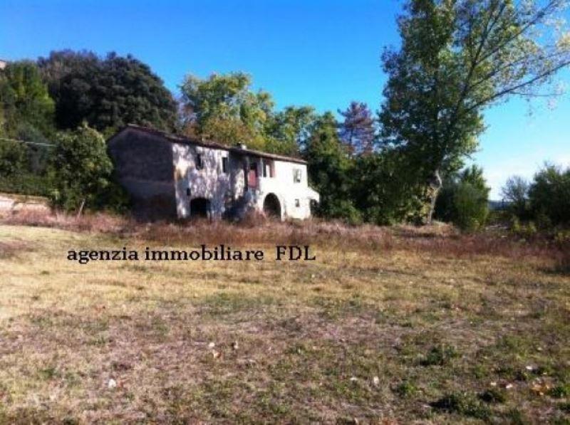Rustico / Casale in vendita a Capannoli, 6 locali, prezzo € 310.000 | Cambio Casa.it