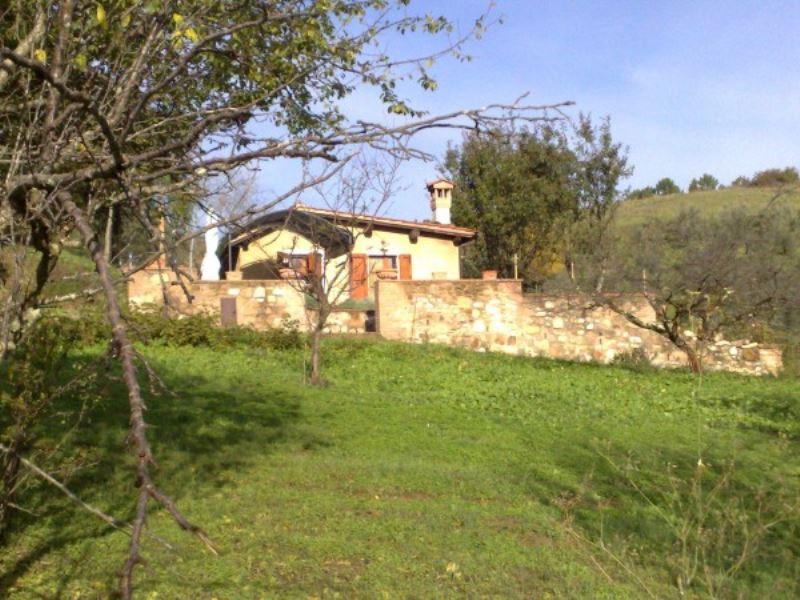 Soluzione Indipendente in vendita a Chianni, 3 locali, prezzo € 164.000 | Cambio Casa.it