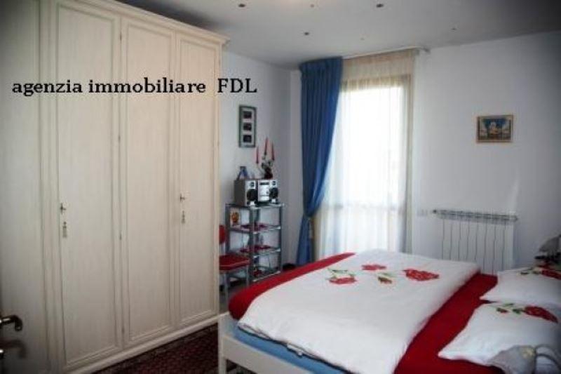 Villa a Schiera in vendita a Capannoli, 6 locali, prezzo € 385.000 | Cambio Casa.it