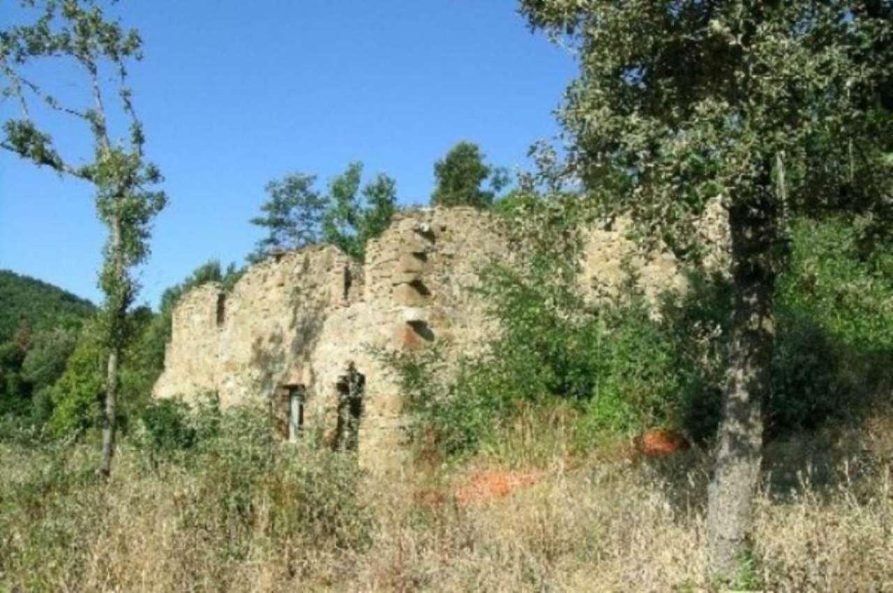 Terreno Edificabile Residenziale in vendita a Montecatini Val di Cecina, 9999 locali, prezzo € 79.000 | Cambio Casa.it