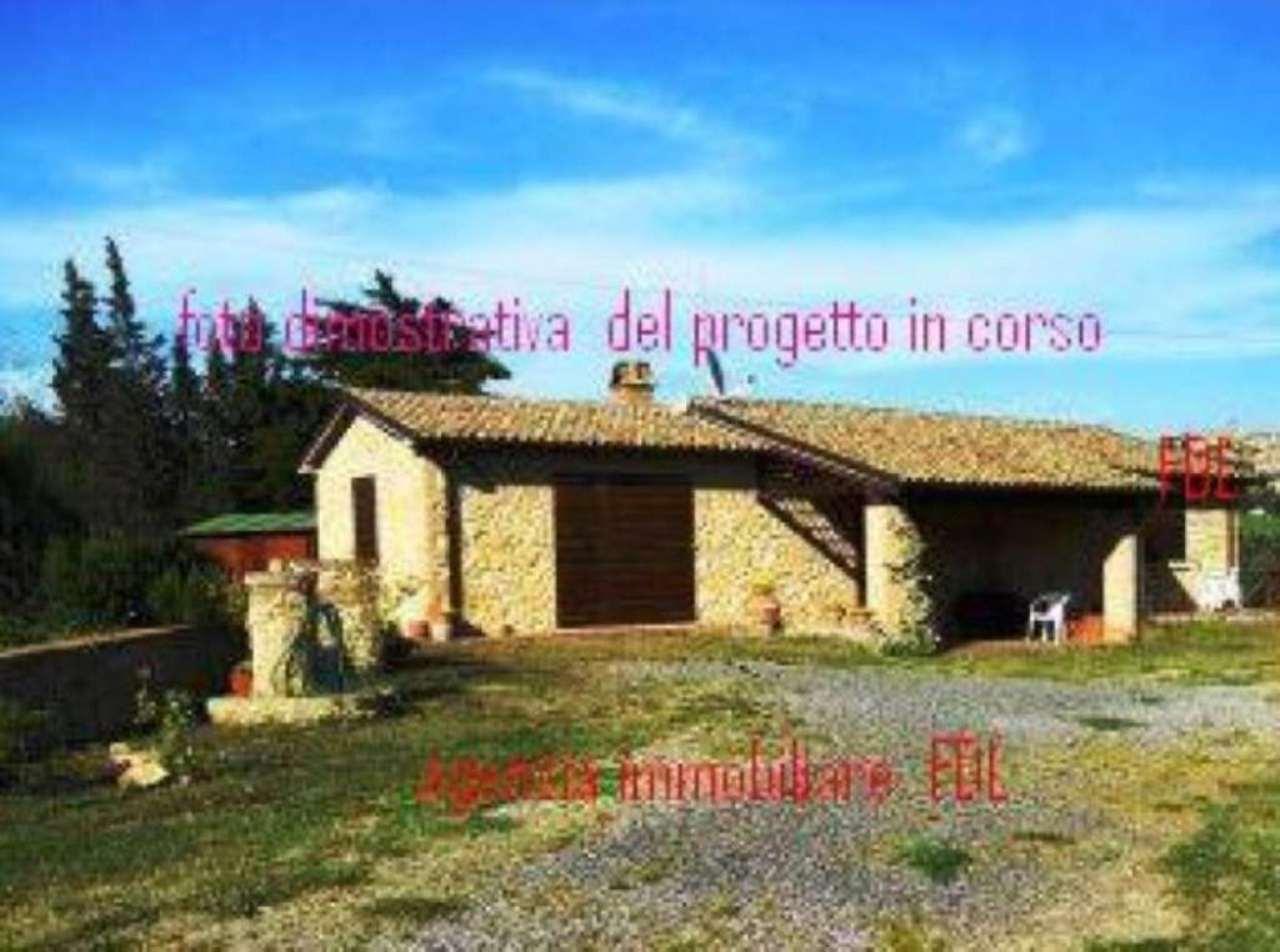 Appartamento in vendita a Casale Marittimo, 6 locali, prezzo € 115.000 | Cambio Casa.it