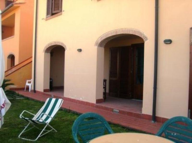 Appartamento in vendita a Santa Luce, 6 locali, prezzo € 228.000 | Cambio Casa.it