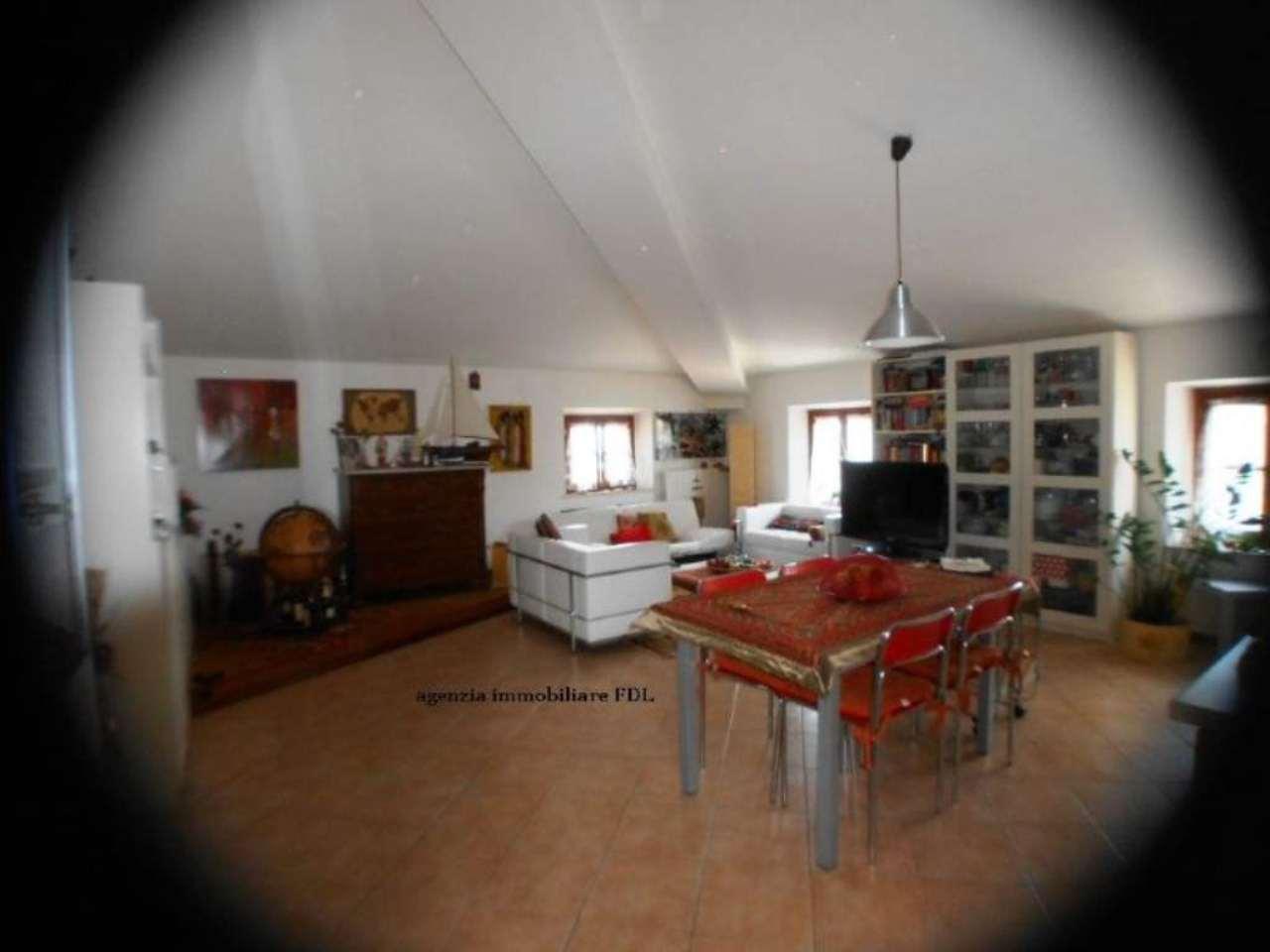 Attico / Mansarda in vendita a Casciana Terme Lari, 4 locali, prezzo € 92.000 | Cambio Casa.it
