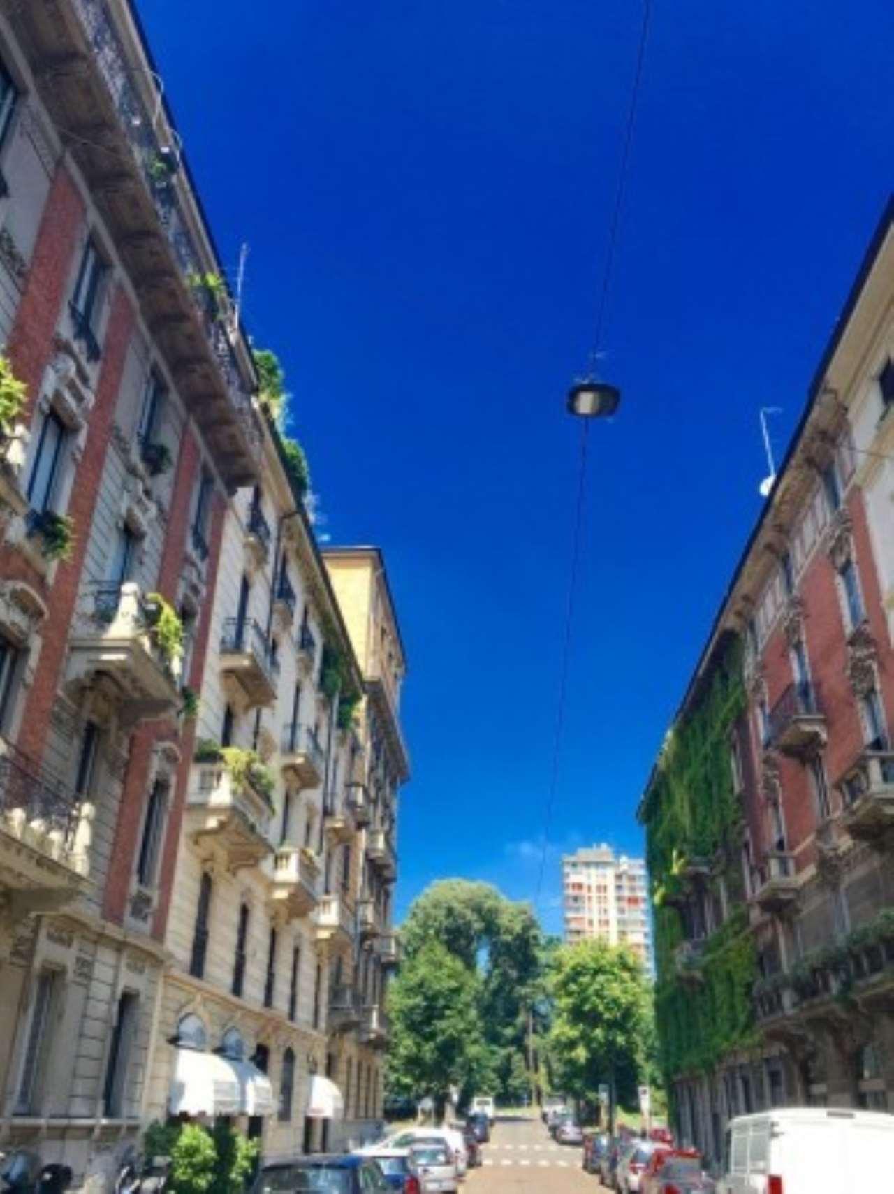 Appartamento in Vendita a Milano: 3 locali, 101 mq - Foto 1