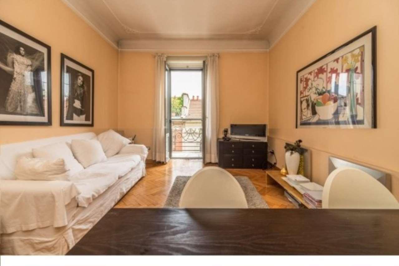 Appartamento in Vendita a Milano: 3 locali, 101 mq - Foto 2