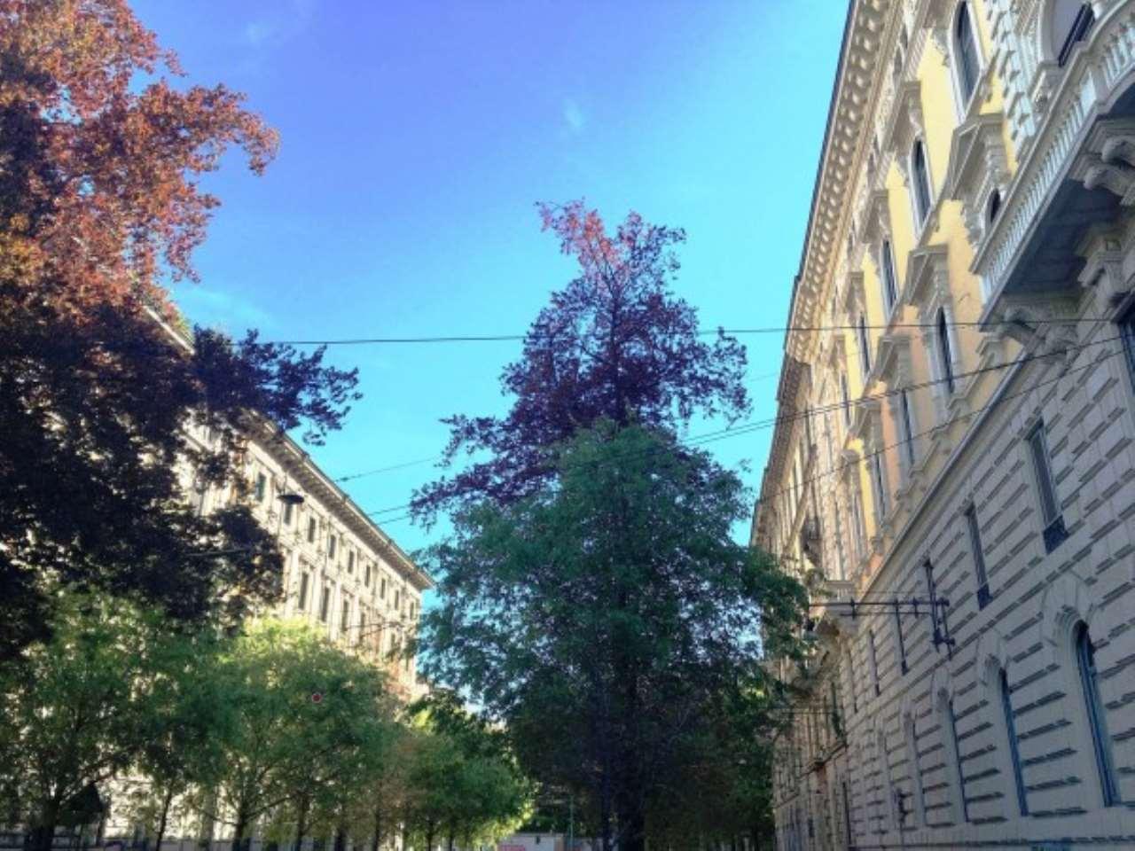 Foto 1 di Ufficio piazza Castello, Milano (zona Centro Storico)