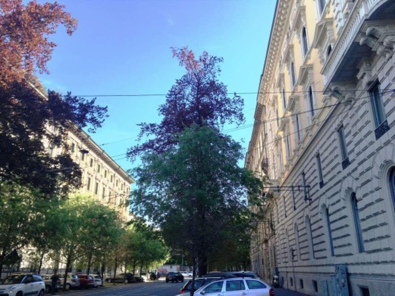 Foto 3 di Ufficio piazza Castello, Milano (zona Centro Storico)