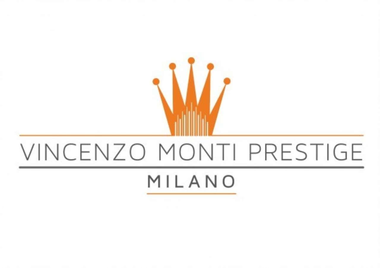 Foto 4 di Ufficio piazza Castello, Milano (zona Centro Storico)