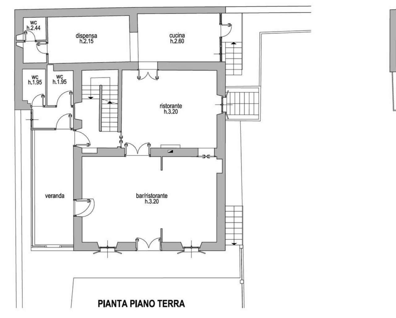 Foto 14 di Stabile - Palazzo Cernobbio