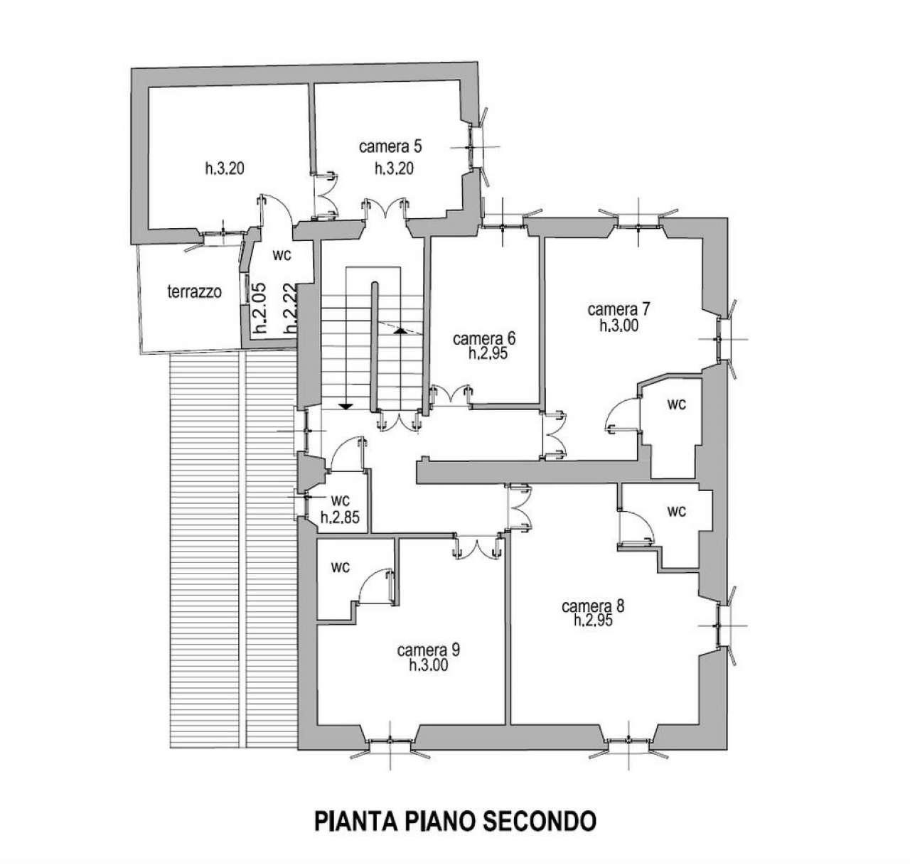 Foto 16 di Stabile - Palazzo Cernobbio