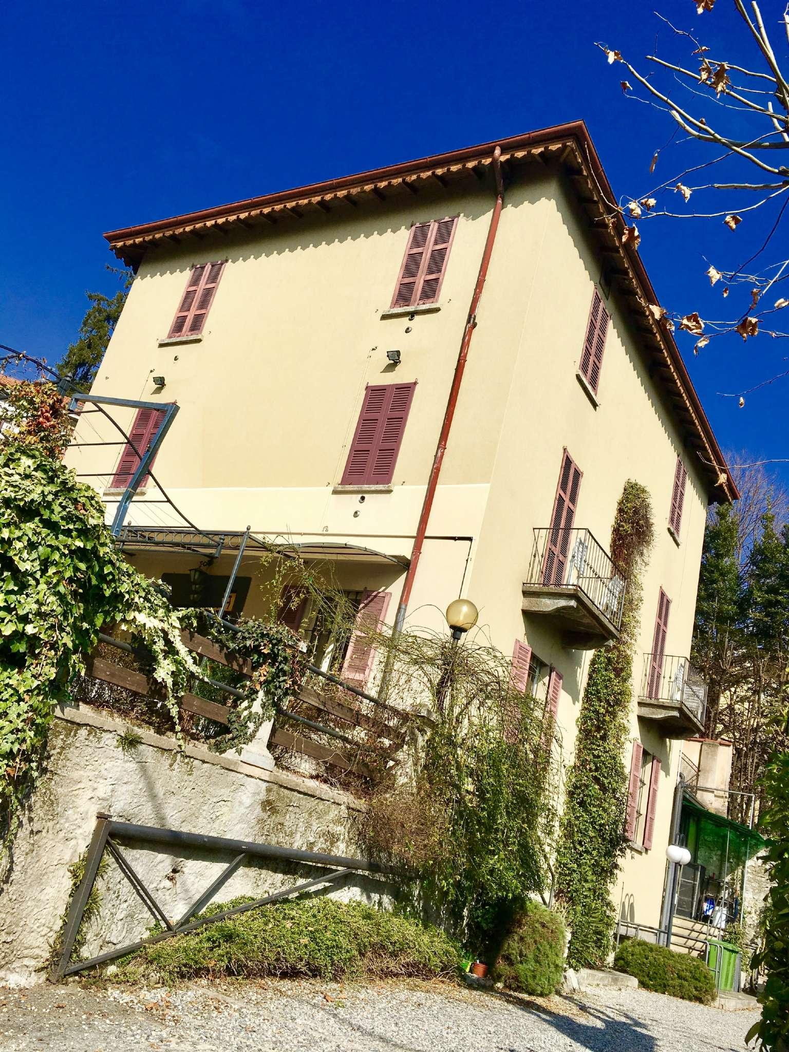 Foto 2 di Stabile - Palazzo Cernobbio
