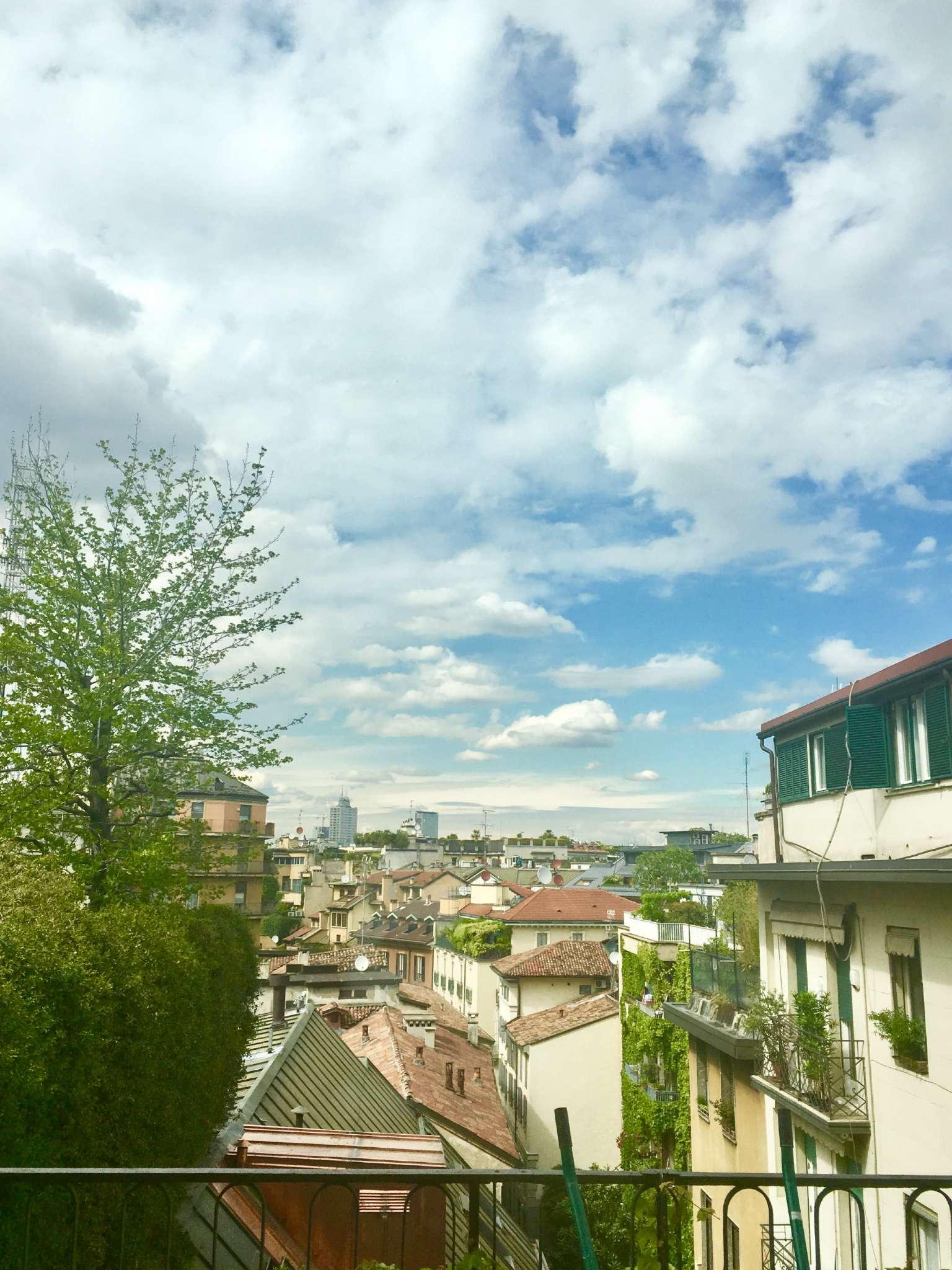 Appartamento in Vendita a Milano: 5 locali, 500 mq - Foto 2