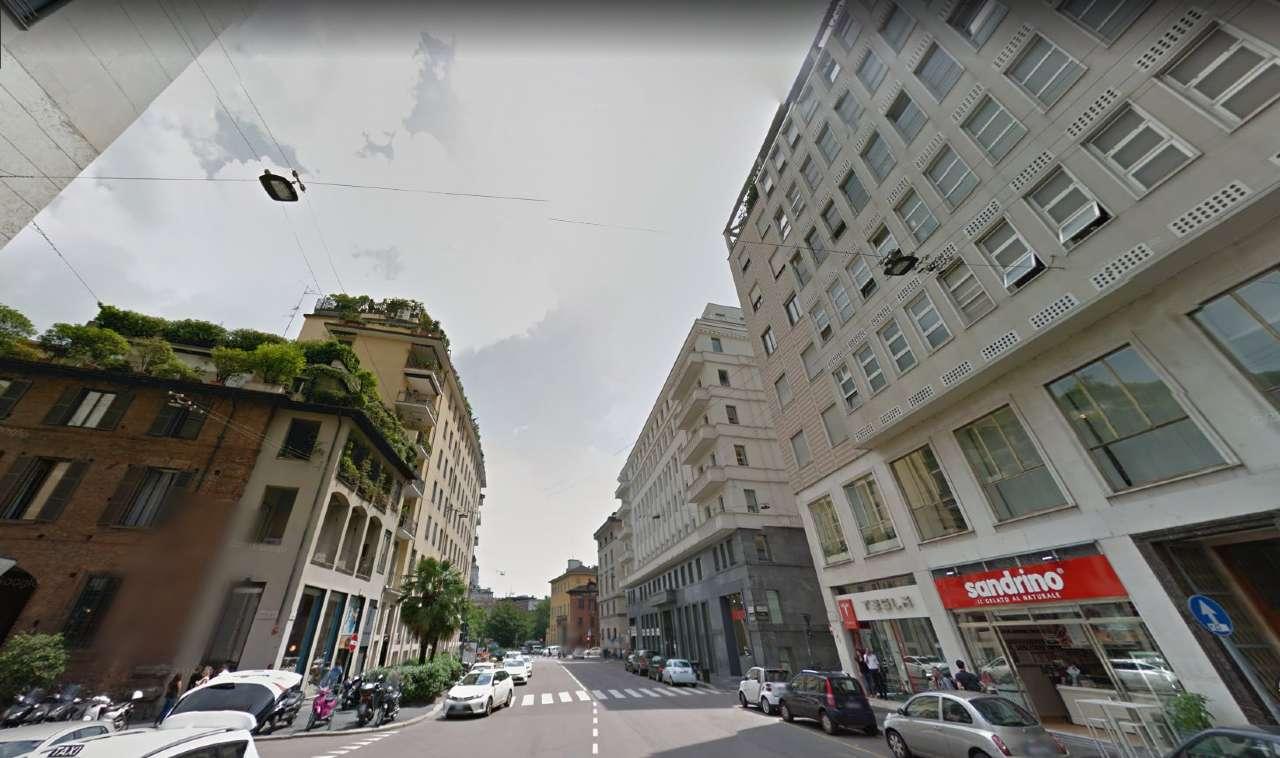 Appartamento in Vendita a Milano: 5 locali, 500 mq - Foto 1