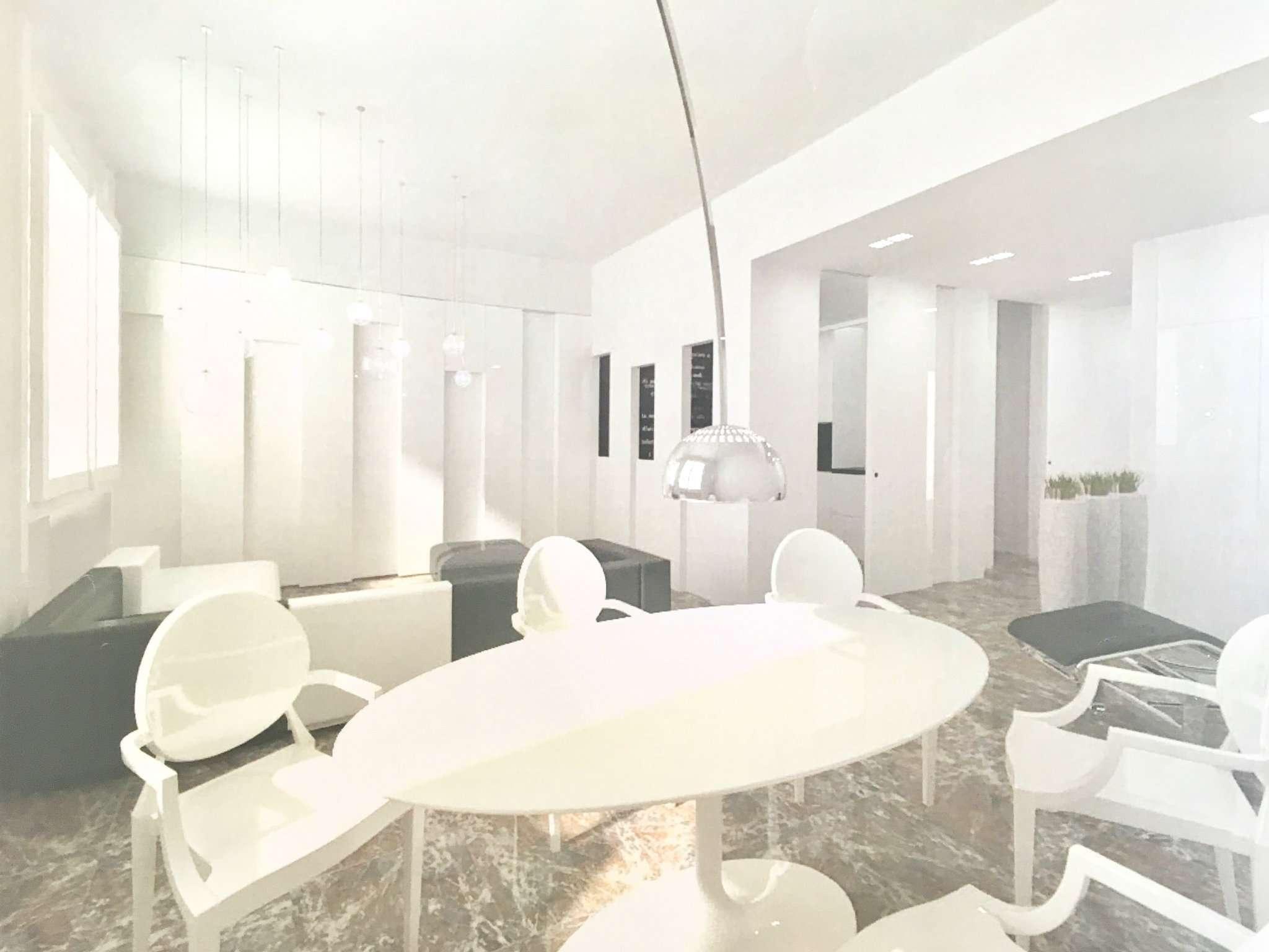 Appartamento di lusso in vendita a milano via boccaccio for Vendita immobili di lusso milano