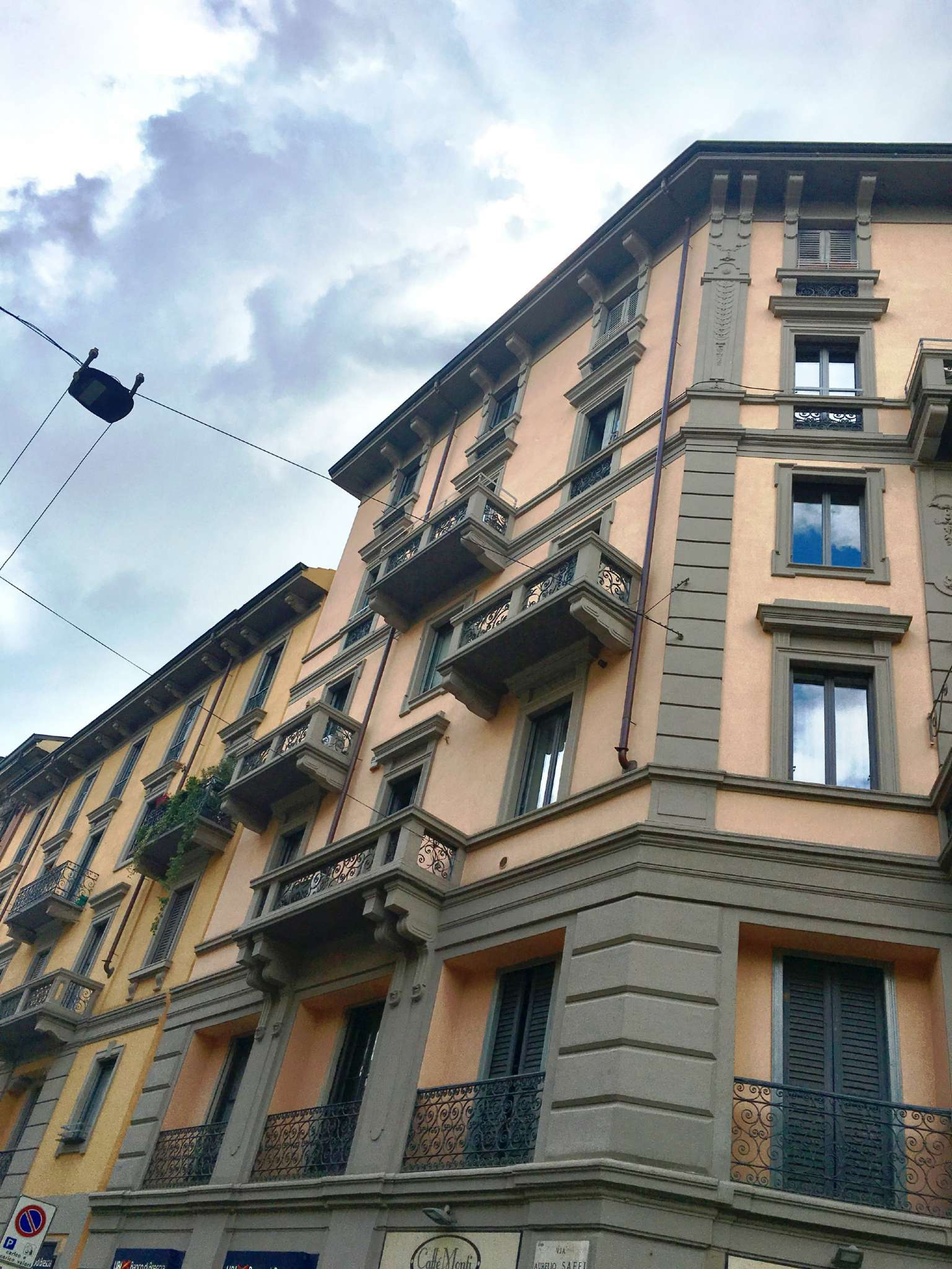 Appartamento in Vendita a Milano: 3 locali, 75 mq - Foto 3