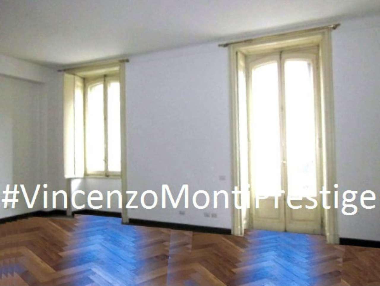 Appartamento in Vendita a Milano: 5 locali, 190 mq - Foto 2
