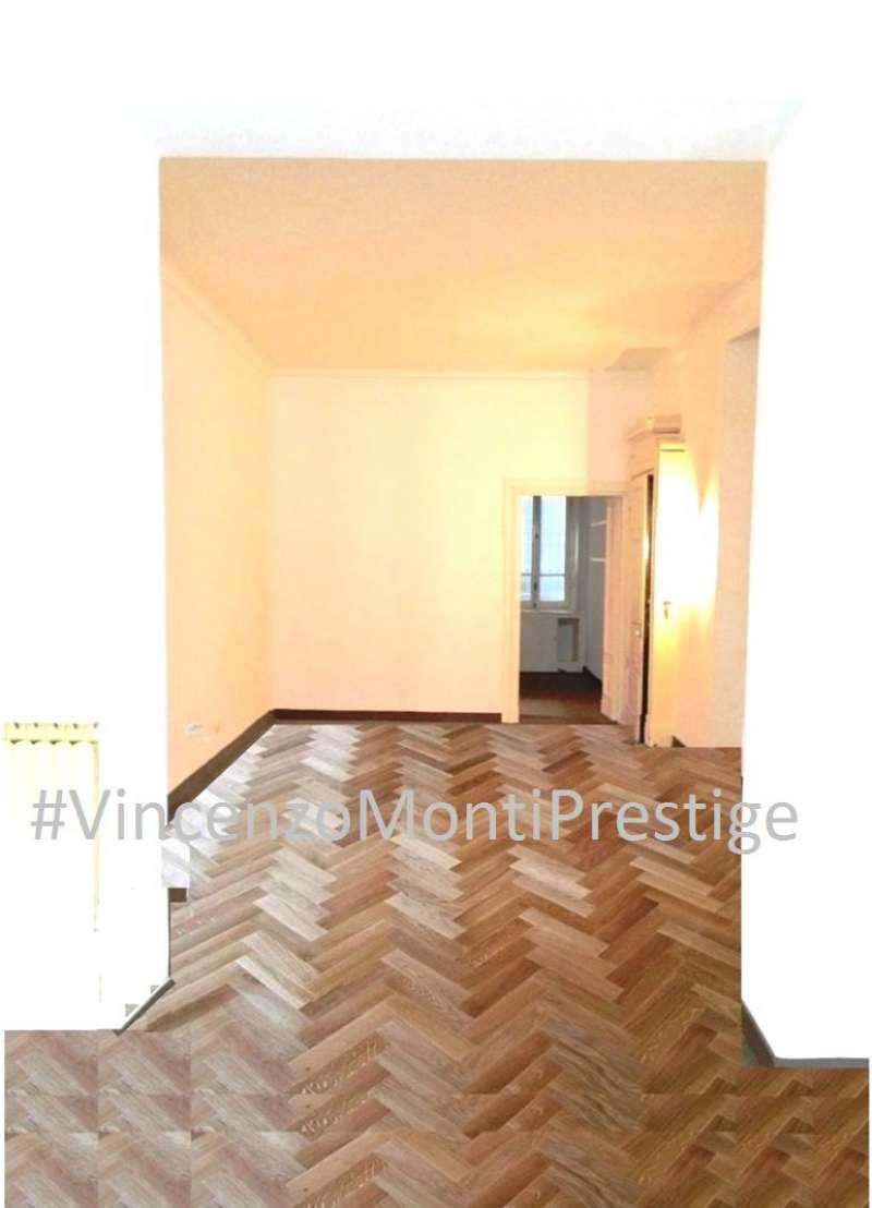 Appartamento in Vendita a Milano: 5 locali, 190 mq - Foto 1