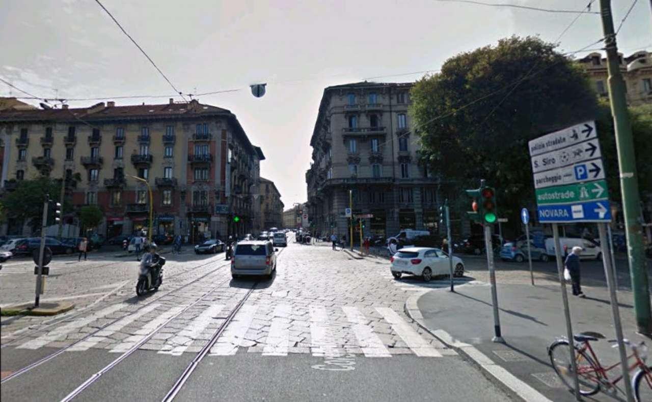 Appartamento in Vendita a Milano: 5 locali, 210 mq - Foto 1
