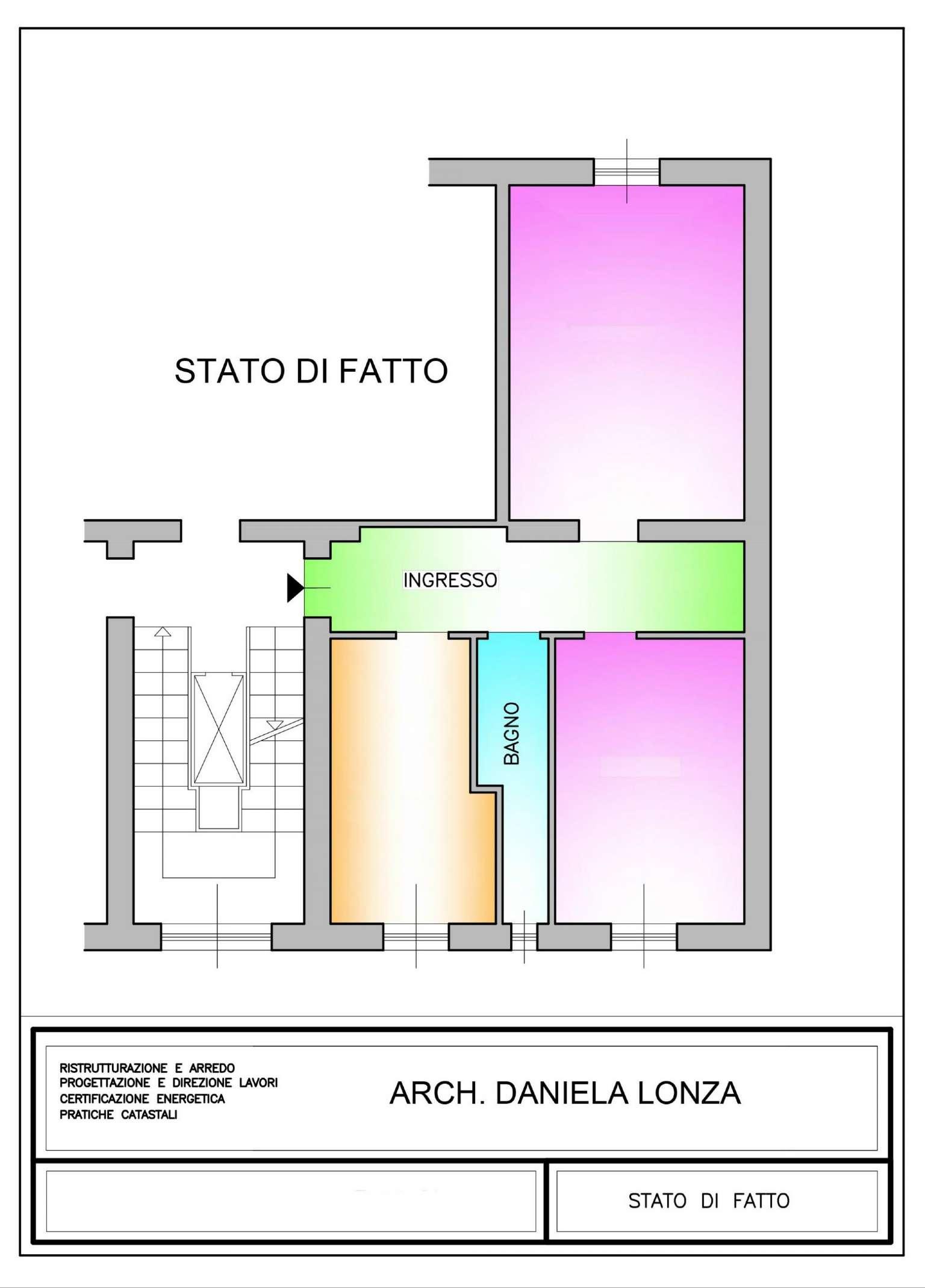 Appartamento in Vendita a Milano: 3 locali, 75 mq - Foto 7