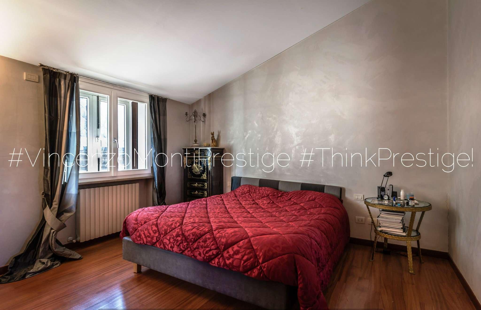 Appartamento in Vendita a Milano: 5 locali, 210 mq - Foto 8