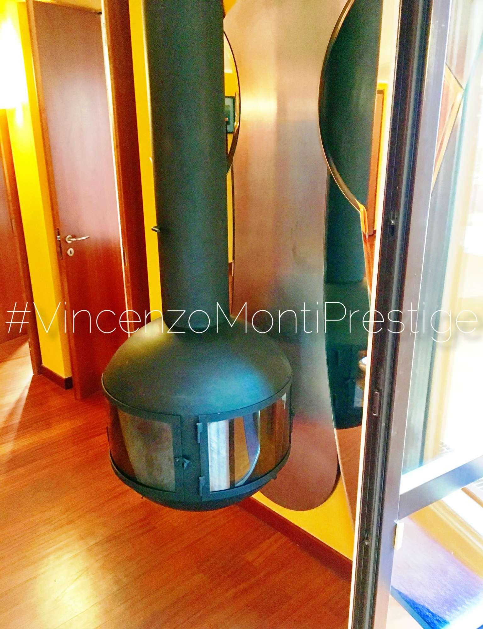Appartamento in Vendita a Milano: 5 locali, 210 mq - Foto 6