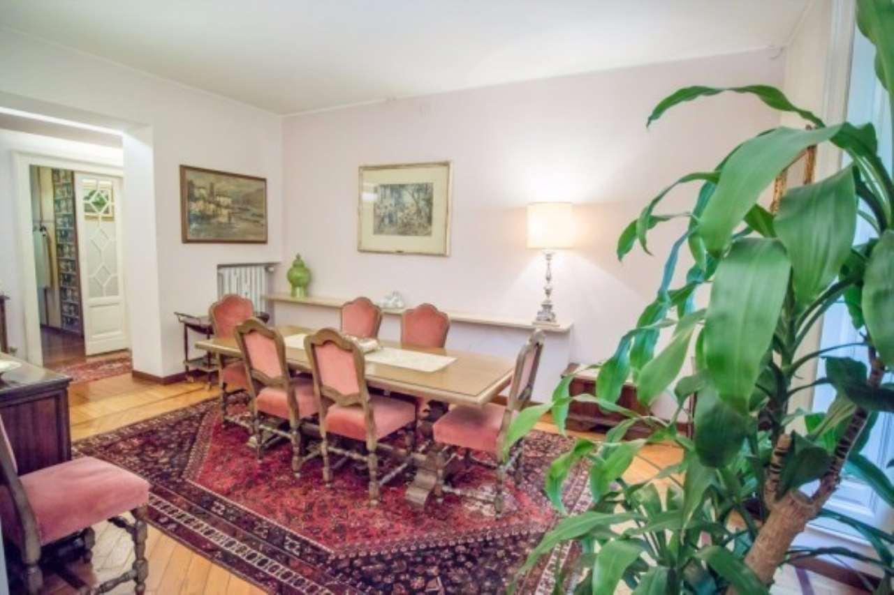 Appartamento in Vendita a Milano: 5 locali, 190 mq - Foto 5