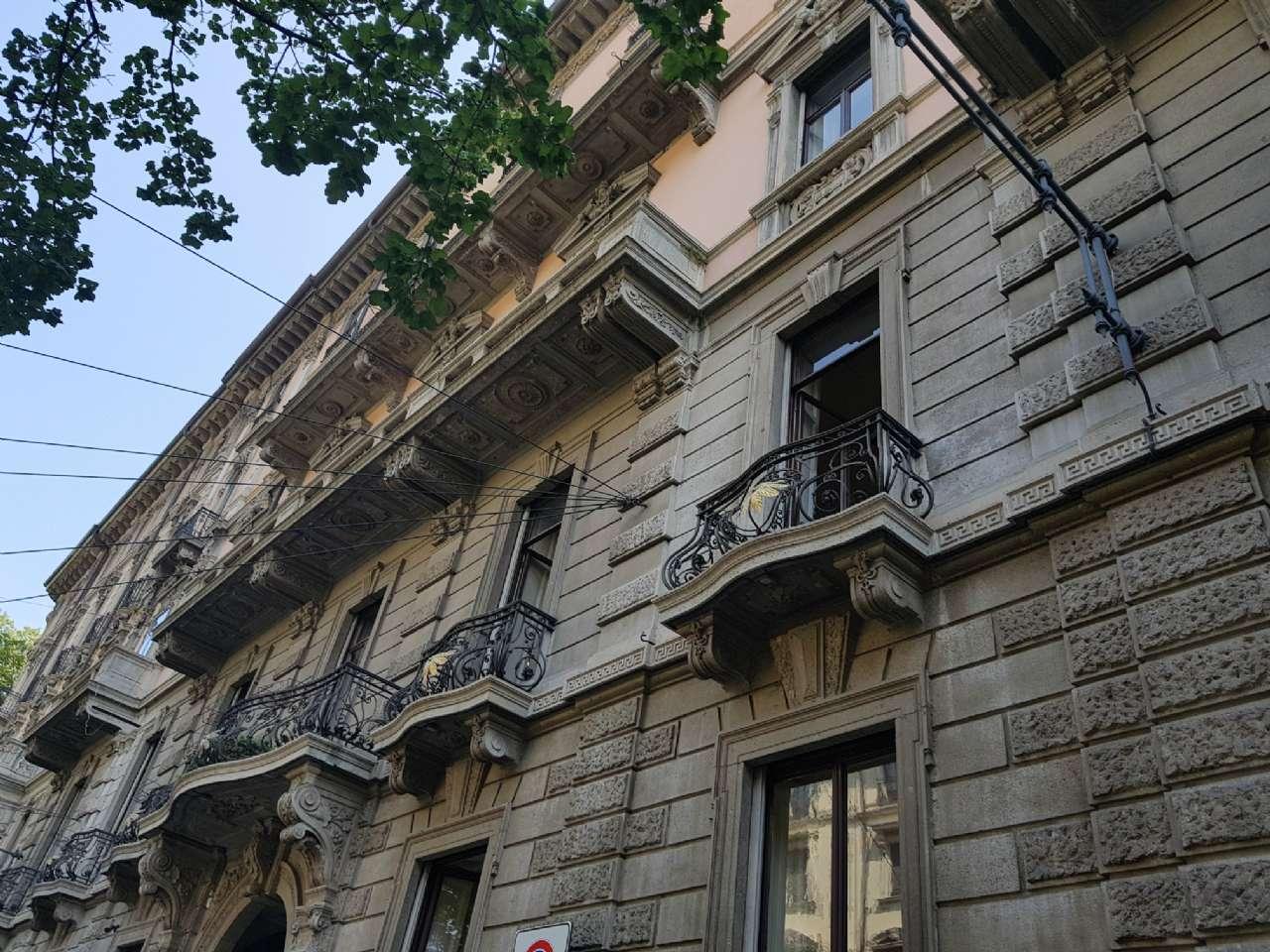 Appartamento in affitto a milano w6164266 for Affitto vercelli arredato