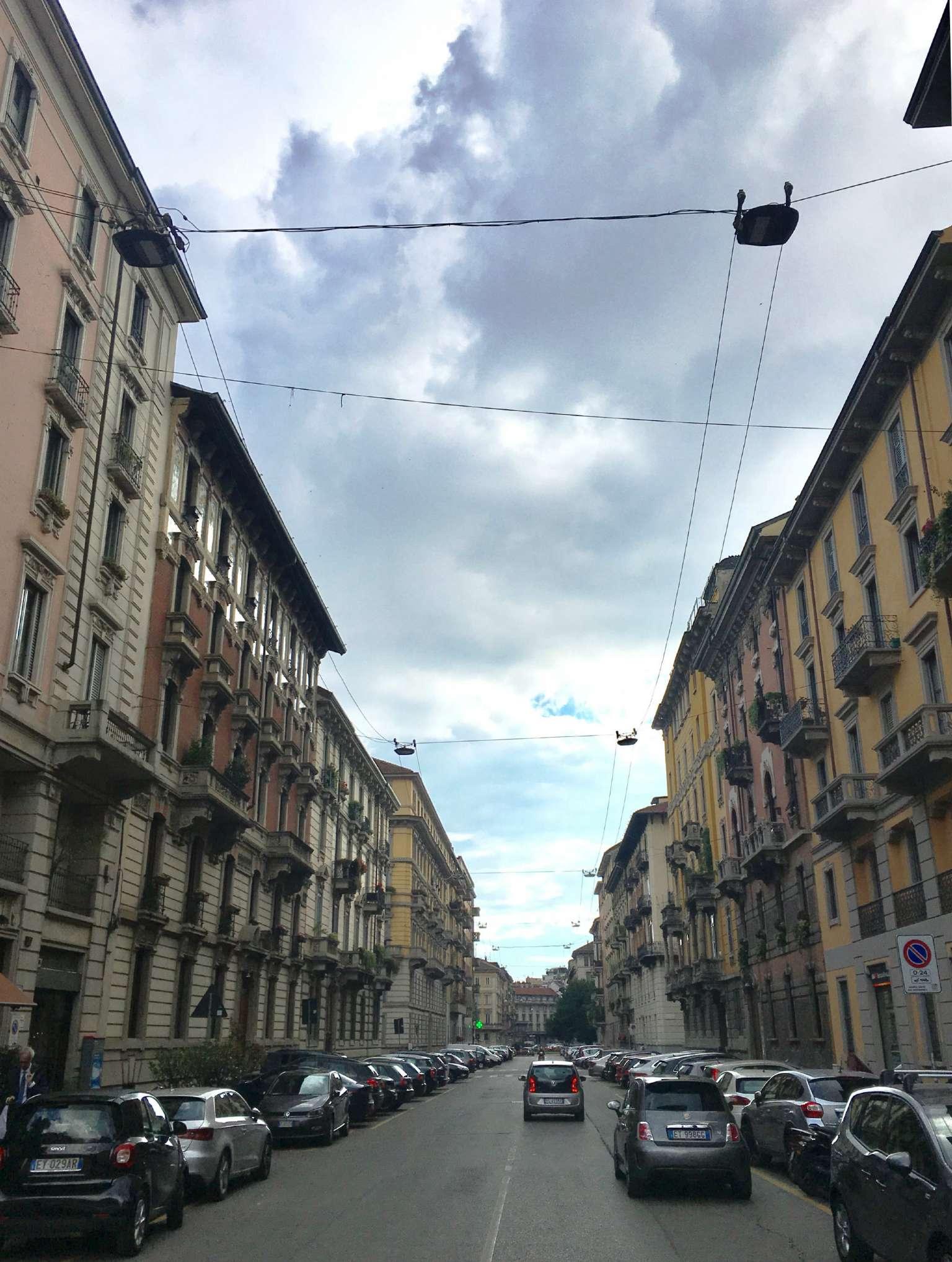Appartamento in Vendita a Milano: 4 locali, 135 mq - Foto 1