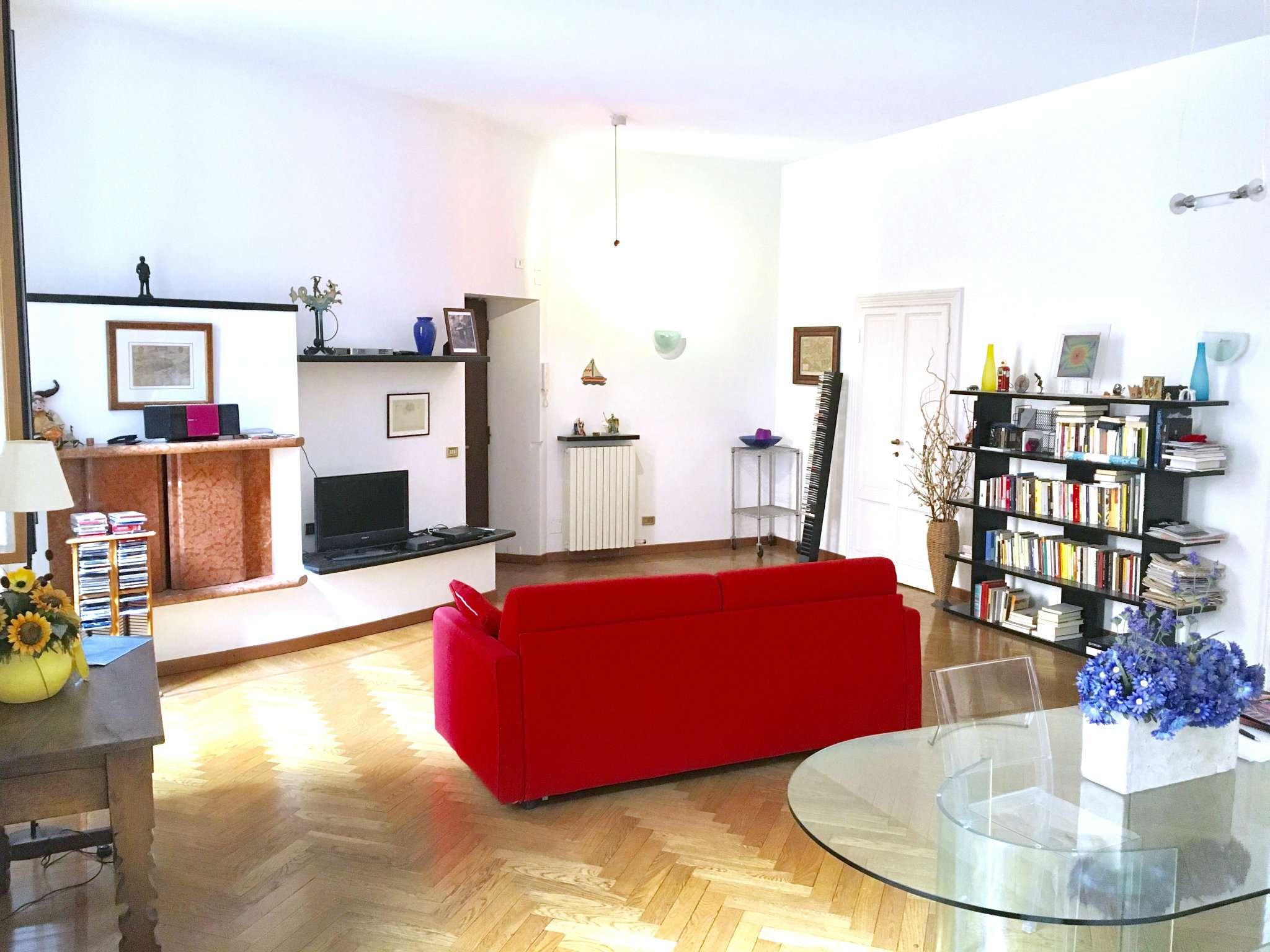 Appartamento in Vendita a Milano: 4 locali, 135 mq - Foto 5