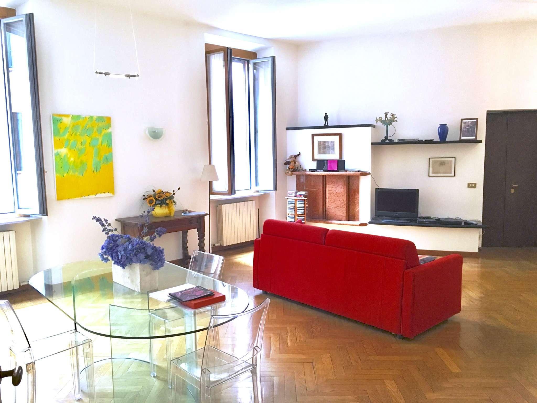 Appartamento in Vendita a Milano: 4 locali, 135 mq - Foto 4