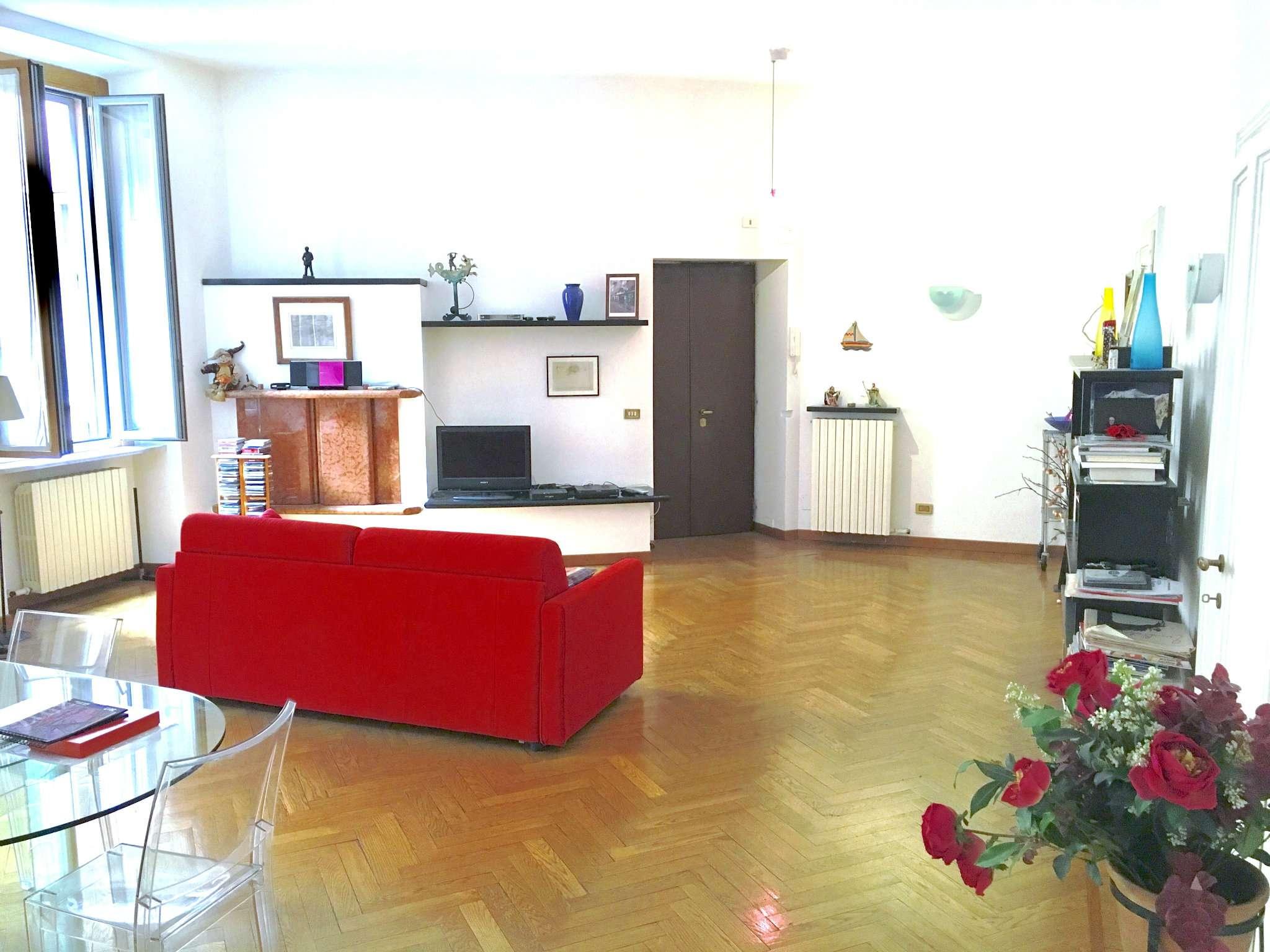 Appartamento in Vendita a Milano: 4 locali, 135 mq - Foto 7