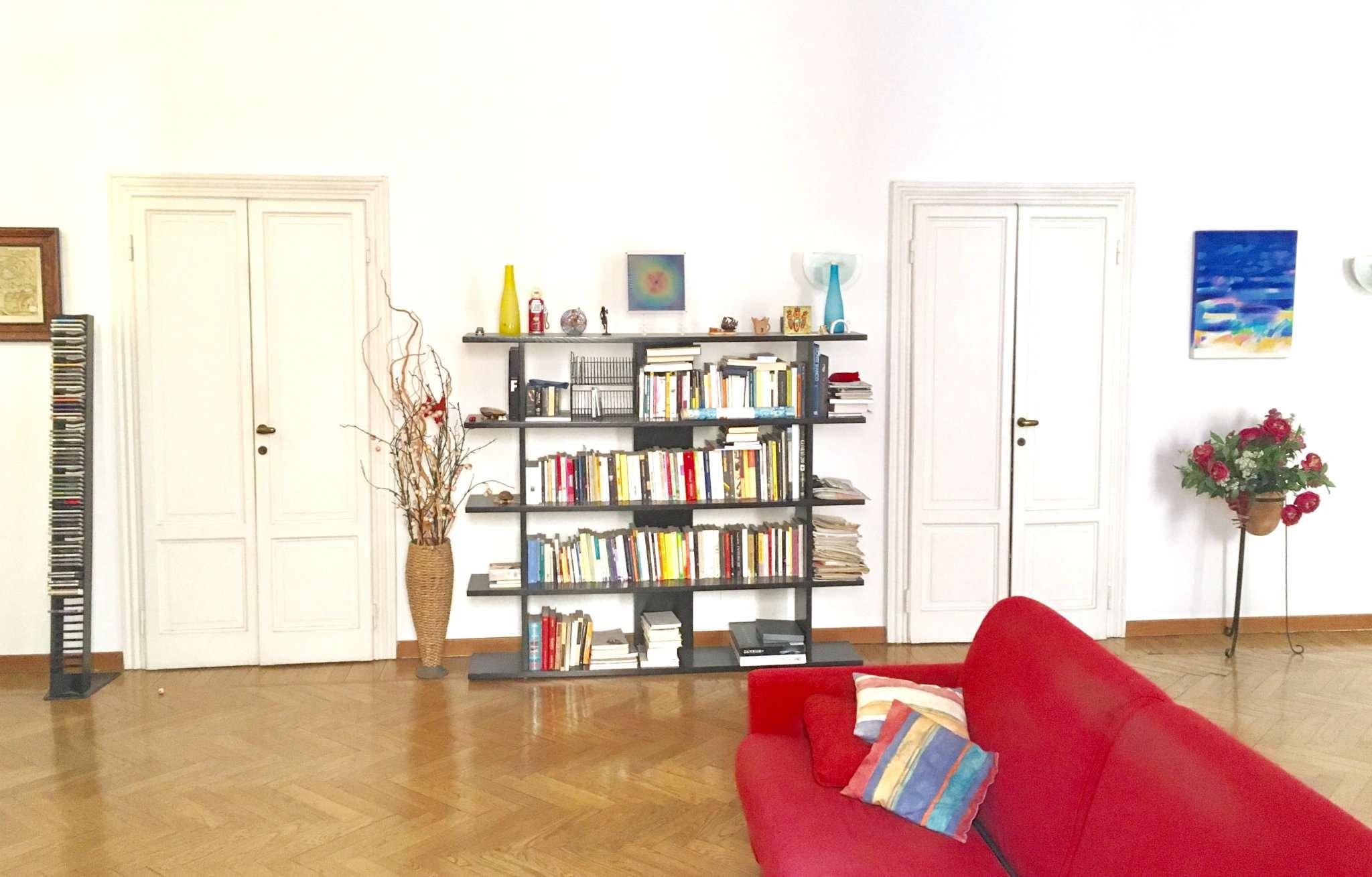 Appartamento in Vendita a Milano: 4 locali, 135 mq - Foto 6