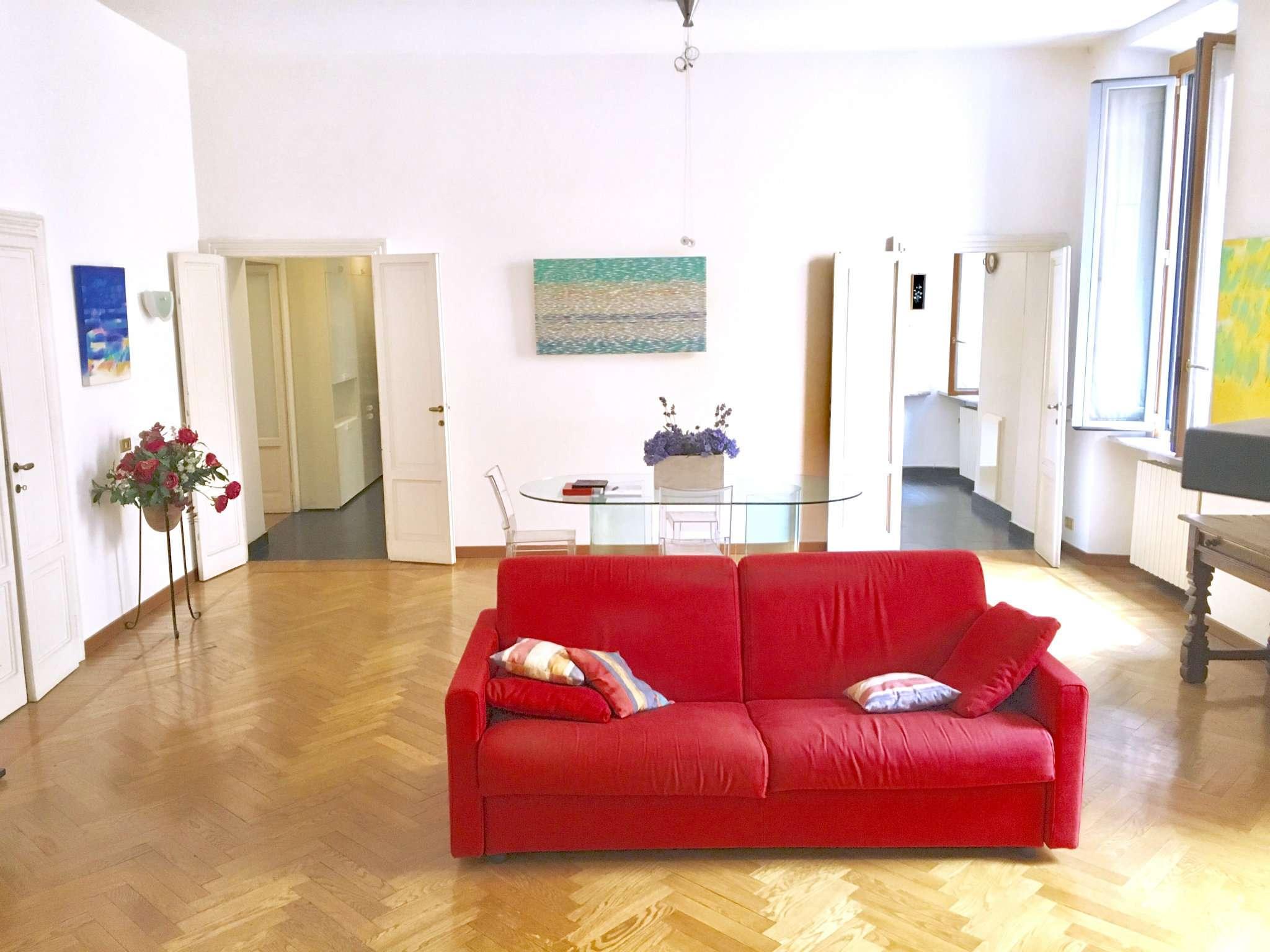 Appartamento in Vendita a Milano: 4 locali, 135 mq - Foto 3
