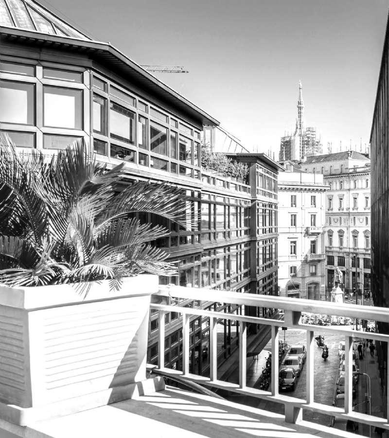 Appartamento in Vendita a Milano 08 Vercelli / Magenta / Cadorna / Washington: 5 locali, 210 mq