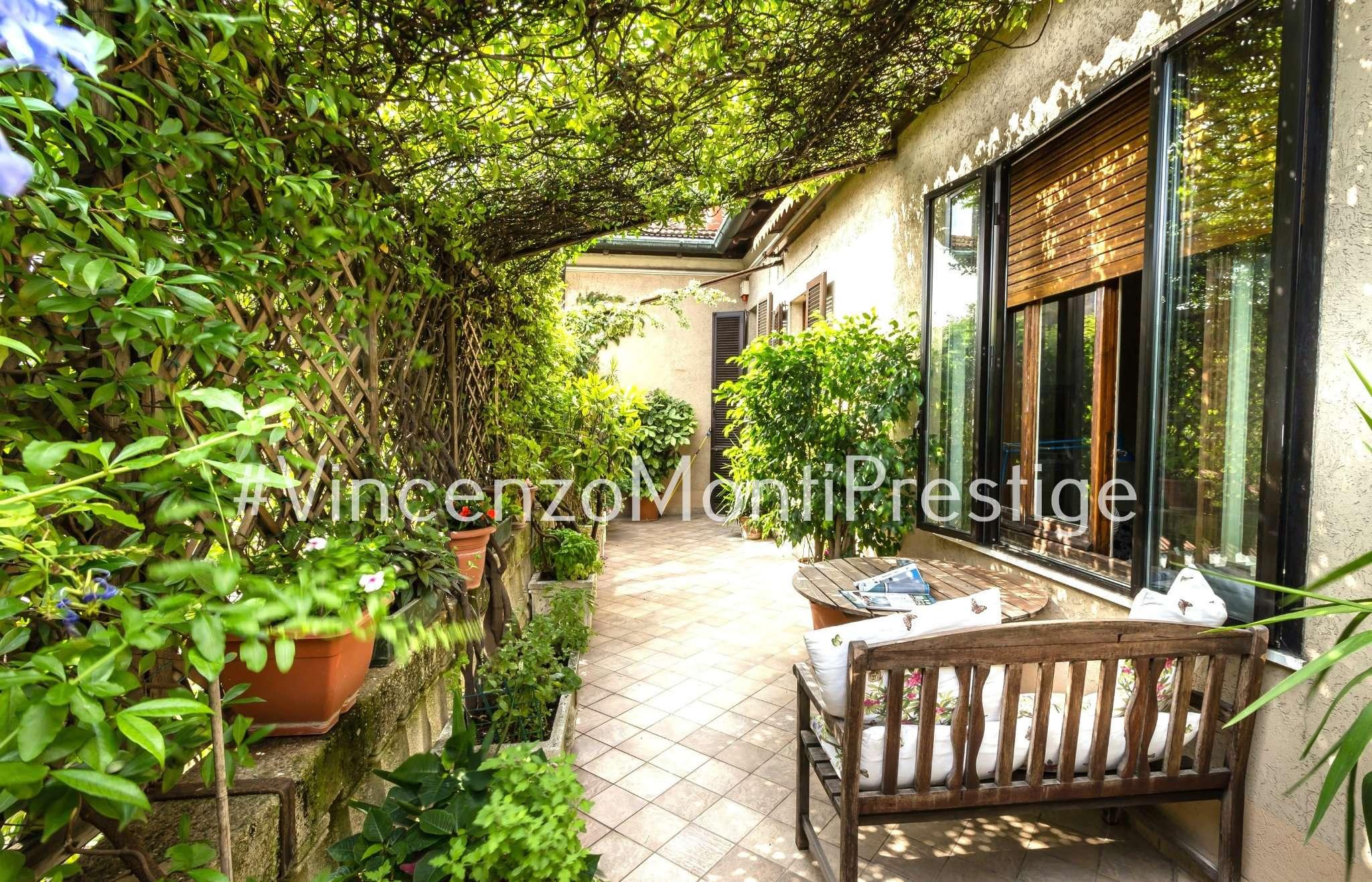 Appartamento in Vendita a Milano 08 Vercelli / Magenta / Cadorna / Washington: 5 locali, 200 mq