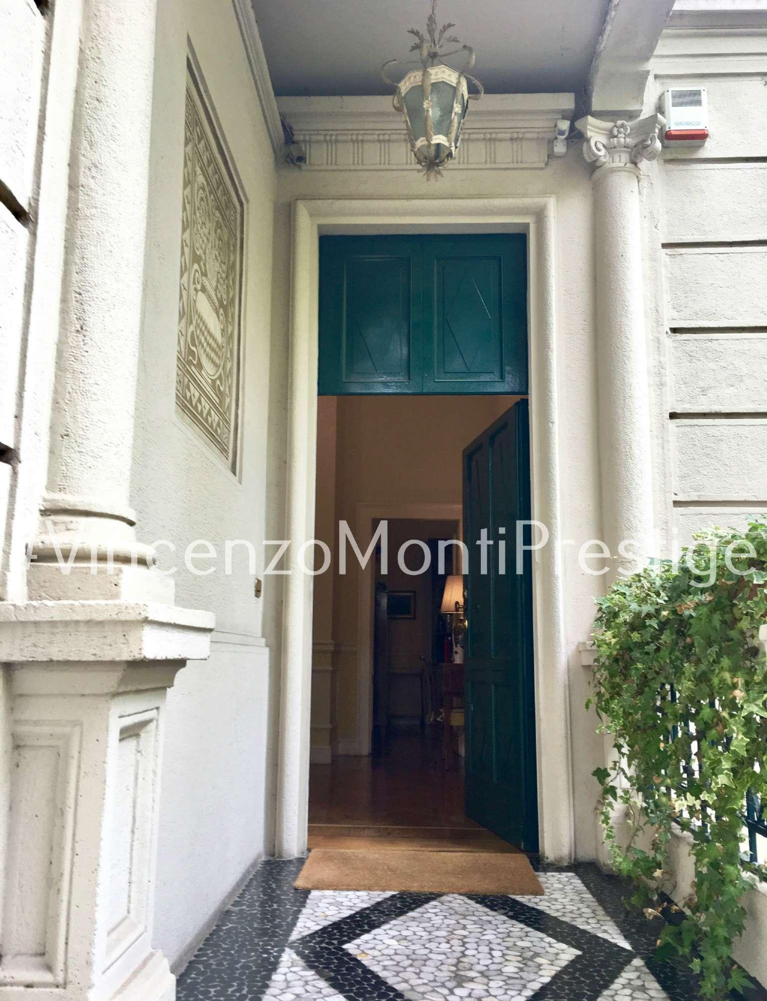 Villa in Vendita a Milano: 5 locali, 500 mq - Foto 2