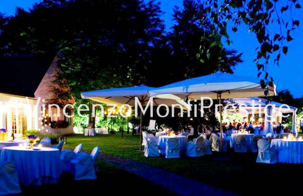 Villa in Vendita a Milano: 5 locali, 500 mq - Foto 7